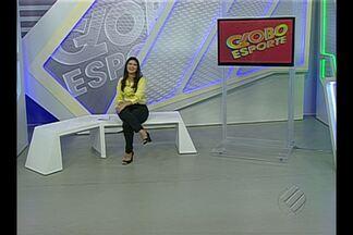 Veja o Globo Esporte Pará desta segunda-feira (8) - Edição de 8 de setembro tem vitórias de Remo, na Série D, e Águia de Marabá, na Série C. Além disso, treinador do Paysandu, Mazola Junior, fala sobre a expectativa para o jogo desta segunda-feira, contra o Botafogo-PB, e tem matéria sobre os Jogos Tradicionais Indígenas.