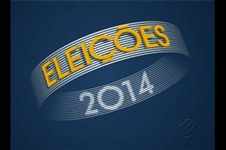 Veja a agenda de campanha dos candidatos ao governo do Pará nesta terça, 8 - Seis candidatos concorrem ao cargo de governador nas Eleições 2014.
