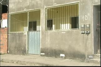 É grave o estado de saúde do menino de três anos baleado em Feira de Santana - Alvo seria o padrasto da criança, segundo a polícia.