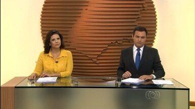 Confira os destaques do Bom Dia Goiás desta quinta-feira (11) - A identificação de uma quadrilha que agia dentro de um presídio em Itumbiara e a pesquisa Ibope para as eleições estão entre os destaques desta quinta-feira (11).