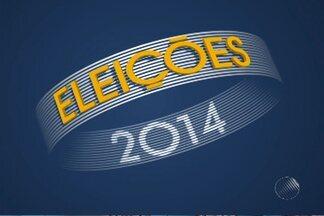 Confira a agenda dos candidatos ao Governo do Estado - Veja os compromissos dos postulantes ao governo.