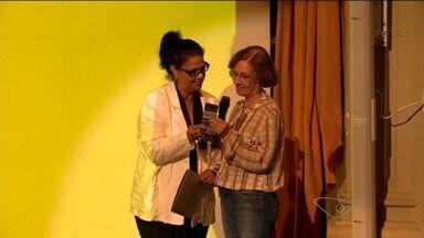 Vitória Cine Vídeo traz mostra de animação e concurso de websérie, no ES - Evento traz mostras de curtas e longas-metragens para o público, no Theatro Carlos Gomes