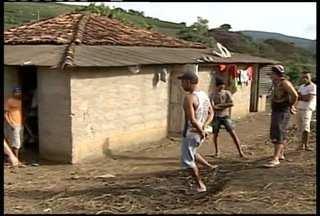 MG é o estado com maior número de registro de trabalho em condições degradantes - Ocorrências são tanto nas áreas rurais quando nas urbanas do estado.