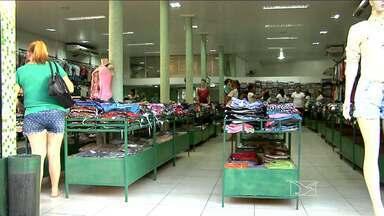 Comércio de Caxias vai traçar perfil de consumidor que se prepara para datas comemorativas - Uma pesquisa já vai ser realizada visando o Dia das Crianças e o Natal.