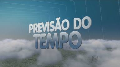 Domingo terá tempo abafado, mas não deve chover na região de Campinas - Previsão é de que a temperatura caia por conta da chegada de nuvens carregadas na região. Porém, possibilidade de chuva só deve aumenta na segunda-feira (15).