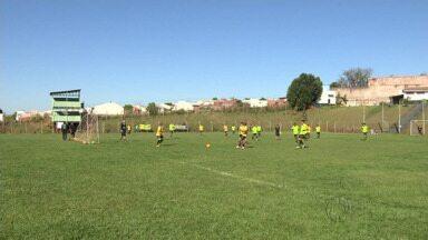 Maringá Futebol Clube disputa último jogo da série D do Brasileirão em casa - Time que já está desclassificado enfrenta o Guarani de Palhoça