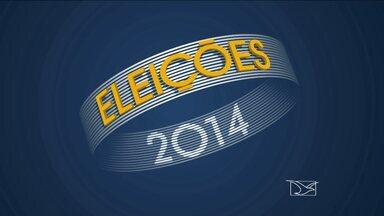 Veja a agenda dos candidatos ao governo do Maranhão - TV acompanhou candidatos Lobão Filho e Luís Pedrosa