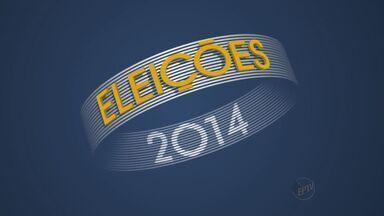 Veja como foi o sábado para os candidatos ao governo de SP - Políticos cumpriram compromissos da agenda de campanha.