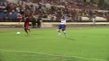 Confira o Globo Esporte/AL deste sábado na íntegra - Times alagoanos treinam para rodada da Série C.