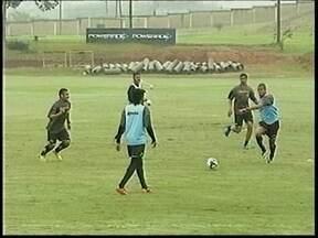 Criciúma enfrenta o Goiás e tenta sair da zona de rebaixamento - Criciúma enfrenta o Goiás e tenta sair da zona de rebaixamento