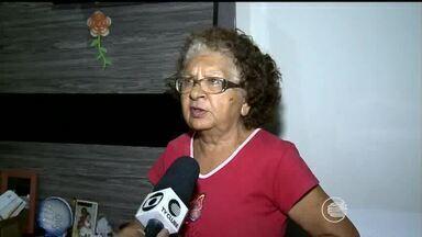 Moradores do bairro Porto Alegre estão insatisfeitos com a qualidade da energia elétrica - Moradores do bairro Porto Alegre estão insatisfeitos com a qualidade da energia elétrica