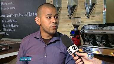 Belo Horizonte recebe a Feira Internacional do Café - Evento reúne as principais novidades do setor