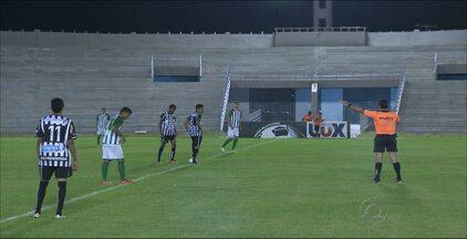 Botafogo-PB vence o Serrano e vai jogar a Copa São Paulo 2015 - Belo vence o time de Campina Grande mais uma vez por 1 a 0, dessa vez no Amigão, e vai representar a Paraíba na Copinha do ano que vem.