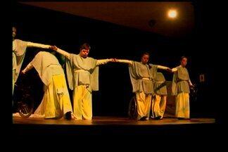 APAE realiza primeiro festival de dança em Bagé, RS - A noite de sexta-feira foi marcada pela dança e pela inclusão na cidade.