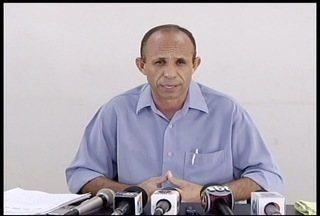 Cabo Melo, acusado do caso do despachante Chiquinho será julgado nesta quinta em MOC - Chiquinho desapareceu há quase cinco anos.