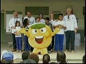 Fundação de Esporte de Criciúma lança Jogos da Juventude Catarinense - Fundação de Esporte de Criciúma lança Jogos da Juventude Catarinense