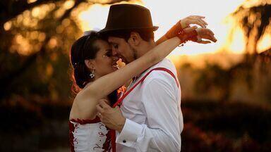 Missão: Casamento!