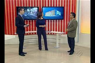 Carlos Ferreira comenta os destaques do esporte (24) - Carlos Ferreira comenta os destaques do esporte (24)