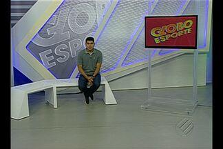 Veja o Globo Esporte Pará desta quarta-feira (24) - Edição do dia 24 de setembro tem o Remo se posicionando sobre o 'Caso Danilo Lins' e o zagueiro Raphael Andrade que vai enfrentar seu irmã contra o Brasiliense.