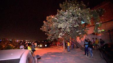 Policiais civil são suspeitos de matar detetive durante tiroteio em Betim - Operação contra o tráfico de drogas era feita quando vítima foi baleada.