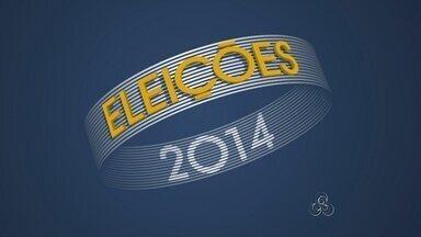 Confira a agenda dos candidatos ao governo de Rondônia para esta sexta-feira (26) - Jaqueline Cassol, Pimenta de Rondônia, Confúcio Moura, Padre Ton e Expedito Júnior concorrem ao cargo.
