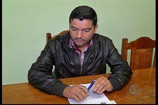 Vice-prefeito de Salesópolis responde acusações do transporte escolar - Vanderlon Oliveira se pronunciou sobre a denúncia de uma mãe que disse que ouviu do vice-prefeito que deveria tirar a filha da escola pela falta de transporte.