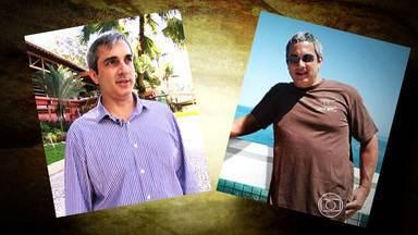 Empresário corta o glúten do cardápio e emagrece 23 quilos em um ano - 'Minha diabetes foi totalmente revertida sem nenhum remédio', diz o empresário. E pesquisadores falam sobre efeitos do glúten no organismo.