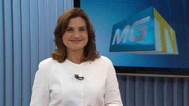 MGTV 1ª edição entrevista Fernando Pimentel (PT), governador eleito em Minas - Jornal vai ao ar às 12h. Veja como foi a cobertura completa das eleições no estado.