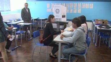 Confira como foi o dia de votação em Cascavel - No geral, a eleição foi considerada tranquila na região
