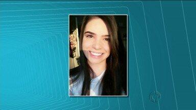 Tiro que atingiu adolescente saiu da arma de um policial - Bárbara Alves, de 16 anos, foi atingida durante uma troca de tiros entre policiais e assaltantes, no bairro Santa Cândida.