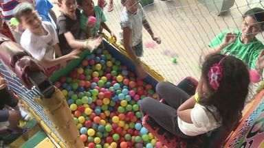 Tribuna Kids festejou Dia das Crianças antecipadamente no Vale do Ribeira - Próxima edição da festa acontecerá no próximo fim de semana, em Santos. Em seguida, o Tribuna Kids será realizado pela primeira vez em Guarujá.