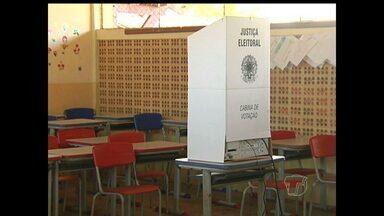 Em Santarém, cerca de 201 mil eleitores foram as urnas - Eleições aconteceram no domingo (5).