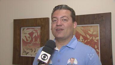Três deputados federais e três estaduais são eleitos pela Baixada Santista - João Paulo Tavares Papa foi o mais votado como Deputado Federal. Caio França liderou a votação e foi eleito Deputado Estadual.