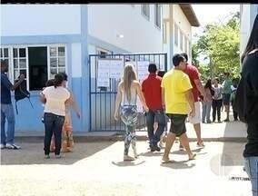 Veja como foi a votação nas cidades do interior do Rio - Veja como foi a votação nas cidades do interior do Rio.