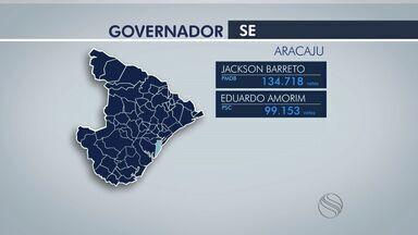 Veja os desempenhos dos candidatos em cinco municípios - Veja os desempenhos dos candidatos em cinco municípios