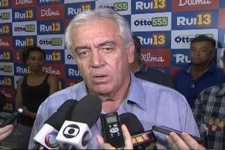 Eleito senador pela Bahia, Otto Alencar fala sobre projetos - O candidato do PSD, que é o atual vice-governador, teve mais de um milhão de votos.