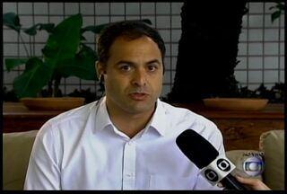Paulo Câmara é eleito governador de Pernambuco - Ele foi Secretário de Administração, de Turismo e da Fazenda, no governo Eduardo Campos. Venceu as eleições logo no primeiro turno