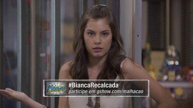 10/09 - #BiancaRecalcada - Saiba tudo da Tag do Dia!