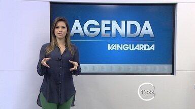 Veja as dicas da agenda cultural - Natália Teodoro dá as dicas da agenda para as cidades da região.