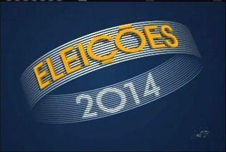 Candidatos ao governo cearense cumprem agenda de campanha nesta sexta-feira - Acompanhe as notícias das eleições 2014 na TV Verdes Mares Cariri.