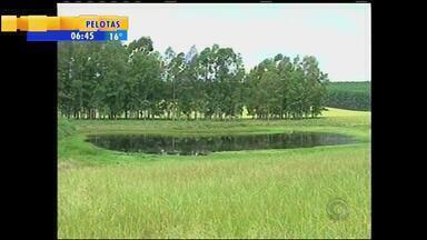 Polícia investiga morte de adolescente no interior de Pantano Grande, RS - O principal suspeito do crime é o cunhado.
