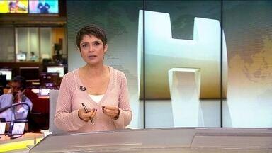 Veja no JH: jovem morre após briga entre torcidas - Jovem morre após briga de torcidas entre Palmeiras e Santos. No Rio de Janeiro, aplicativo ajuda a localizar criminosos. Veja a previsão do tempo para todo o Brasil.