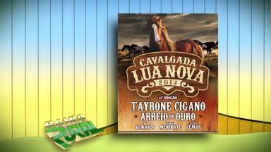 Confira a programação dos eventos rurais em toda a Bahia - Veja na agenda do Bahia Rural.