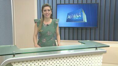 Veja as principais notícias do Paraná TV desta segunda-feira - O comportamento dos eleitores e os números das urnas no Noroeste. Vamos falar também sobre uma ação civil pública do Ministério Público contra os bancos de Umuarama. A ideia é que os clientes não passem mais que o tempo permitido esperando nas filas.
