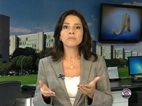 Carolina Bahia comenta a reeleição da presidente Dilma e como isso influenciará em SC - Carolina Bahia comenta a reeleição da presidente Dilma e como isso influenciará em SC