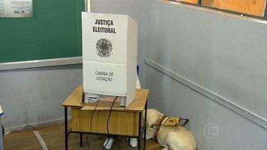 Em Minas Gerais, Dilma Rousseff tem 52,41% dos votos - Já Aécio Neves ficou com 47,59%.