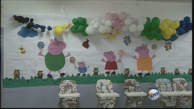 Rede municipal de São Carlos abre matrículas para creches e pré-escolas - Rede municipal de São Carlos abre matrículas para creches e pré-escolas