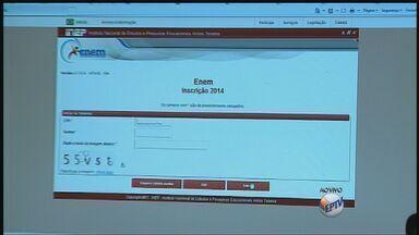 Cartão de confirmação do Enem já está disponível no site - Candidatos que não receberam comprovantes podem entrar no portal da avaliação.