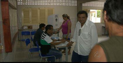 Veja como foi o encerramento da votação na Paraíba no domingo - Mesmo com a abstenção muito próxima da do primeiro turno, votação foi mais tranquila.