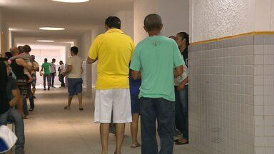 Votação no segundo turno foi mais tranquila que no primeiro, segundo o TRE-PB - Poucas filas foram registradas.